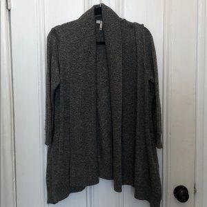 Joie sweater coat